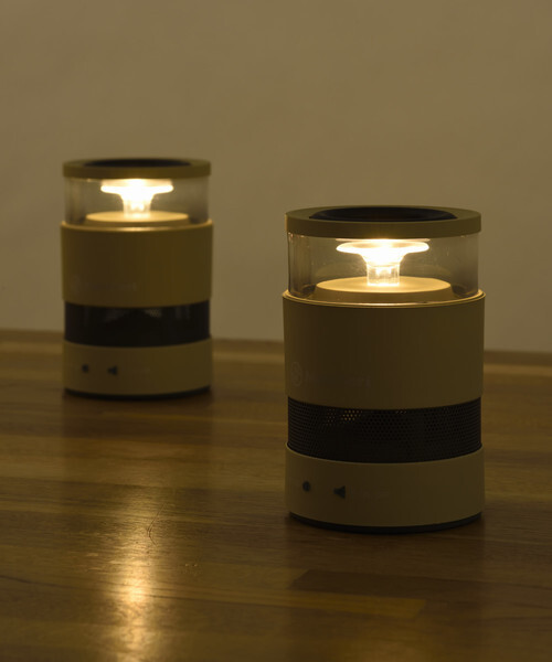 [IDEA SEVENTH SENSE] LED W Speaker