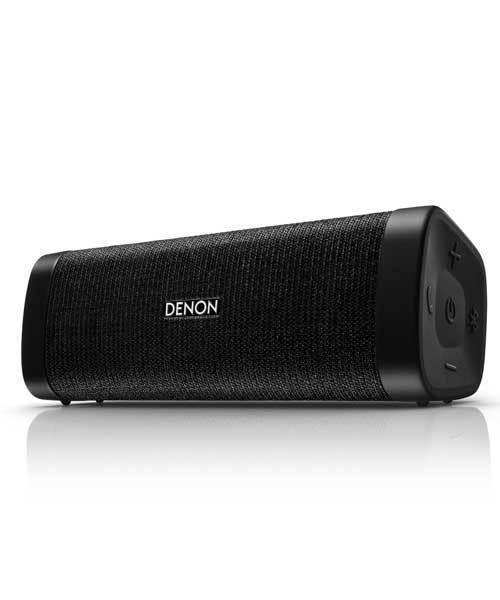 [TIMELESS COMFORT] DENON (デノン) Envaya Bluetooth スピーカー DSB150BT