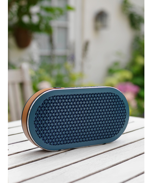 [TIMELESS COMFORT] DALI KATCH(ダリ キャッチ) Bluetooth スピーカー
