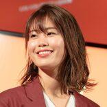稲村亜美、お祭り気分な浴衣にファン興奮 「爽やか」「笑顔がいい」
