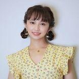 小宮有紗 10周年集大成フォトブック、これからも気負わず「あと2年くらいは頑張ろ!」