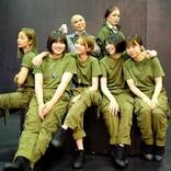 劇団4ドル50セントと劇団ガバメンツのコラボ公演『LAUGH DRAFT』がオンラインで開幕