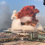 広島の悲劇から75年、ベイルート大爆発のきのこ雲に青くなる…