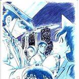 劇場版「名探偵コナン紺青の拳」の魅力とは!?熱い格闘で燃え上がれ!