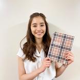 新木優子、『スーツ2』の台本持った天使の笑顔に歓喜!