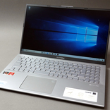 格安ノートのコスパは?ASUSの9万以下の大画面Windows PCを自腹で検証