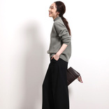 【名古屋】11月の服装24選!冬が近づく頃にぴったりなレディースコーデをご紹介