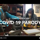 新型コロナウイルスの感染予防に「U Can't Touch This」をパロって歌う高校の校長が話題 「こういう校長先生いたら学校も行きたくなるよね」