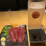 新オープン「ばち 赤坂」の馬肉と羊肉は低価格でとびきり美味かった
