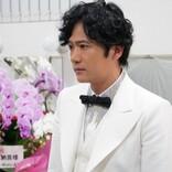 稲垣吾郎、香取慎吾と7年ぶり共演 『誰かが、見ている』で演歌歌手に