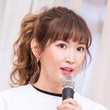 紗栄子、8万枚の個人防護具を無償で提供 現場からは「困っていました」の声