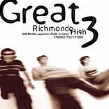 GREAT3のデビューアルバム『Richmond High』は名うての3人の瑞々しいアンサンブルが詰まった秀作