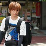 佐藤大樹(EXILE/FANTASTICS)がドラマ『恐怖新聞』に出演へ 主題歌はTHE RAMPAGEの「FEARS」に決定