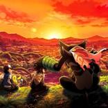 劇場版『ポケモン』12.25公開決定 メインテーマは岡崎体育×トータス松本