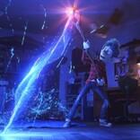 """トム・ホランド&クリス・プラットが語る""""感動の秘密"""" 『2分の1の魔法』特別映像解禁"""