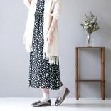 ローファーの秋コーデ【2020】季節感のある大人女性の着こなしをご紹介♪