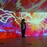 龍玄とし(Toshl)、新たなる活動「プロジェクト運命」第1弾は絵画展