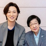 山内惠介、「何度も見た」舞台に描かれる家族とは|対談・石井ふく子