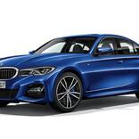 BMW、3シリーズのラインアップにエントリー・モデル「318i」を追加