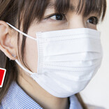 警視庁おすすめの「マスクをしているときの耳の痛み回避策」 - Twitterで注目集まる