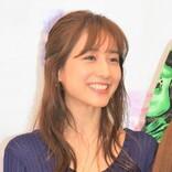 田中みな実、仲良しの桜井ユキにインスタ指南「西野七瀬ちゃんに撮ってもらうこと」