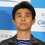 中尾明慶、腕のタトゥー疑惑に回答 「ちょいちょい来るんだけど…」