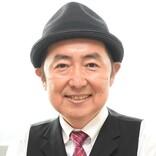 """笠井信輔アナ、8カ月ぶりにスタジオ復帰 闘病生活を支えたSNSの""""光"""""""