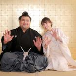 高安、杜このみ結婚&妊娠「男の子ならお相撲さん、女の子なら演歌歌手」
