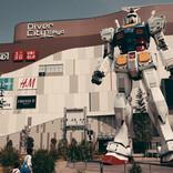 ガンダムのモビルスーツを等身大で日本中に建てる! という夢の観光政策に界隈が騒然 - 「グフは鳥取砂丘」「サイコガンダムを函館に」「百式は佐渡」「モスラの幼虫も」「キングジョーを神戸港へ」の声
