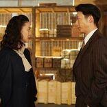 蒼井優×高橋一生 夫婦は愛を貫けるのか、手に汗握る『スパイの妻』予告編が完成