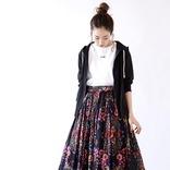 【台湾】11月の服装27選!季節の変わり目を感じる時期に着たいファッション