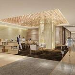 東京・神田に複合ビル「KANDA SQUARE」が開業--飲食店など12店、芝生広場も