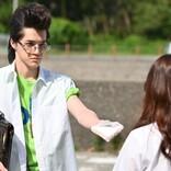 岩崎大昇、今泉佑唯に片思い『真夏の少年』第2話