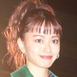 山本舞香、「今日俺・劇場版」スケバン役がハマりすぎで思い出されるアノ話!