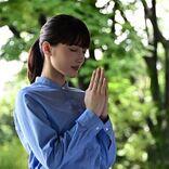 綾瀬はるか 改めて感じた「平和、命の尊さを伝えることの意味」
