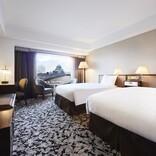 ホテルニューオータニ大阪、関西2府4県在住者対象のネイバーケーション連泊プランを販売