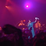 杏沙子、TikTokで話題の楽曲「花火の魔法」のライブ映像を今夏限定で公開