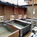 6つの源泉、14種類のお風呂を楽しめる!江戸時代創業の宿「古久屋」【渋温泉】