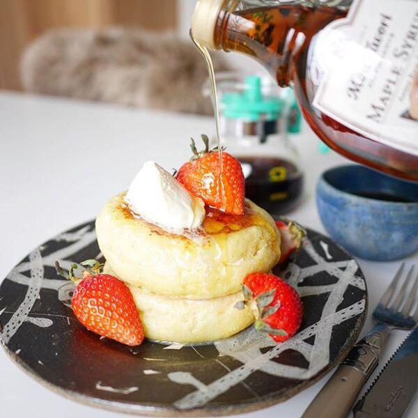 フレンチトーストのアレンジレシピ23