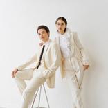 山本美月&瀬戸康史が結婚発表「お互いに失いたくない、大切な存在なのだと確信」