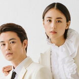 瀬戸康史、山本美月が結婚を報告 純白のツーショットが素敵すぎる