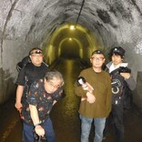 昭和に起こった殺人現場に突撃 『怪談新耳袋Gメン2020』現場写真到着