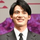 岡田健史、爽やかなゴルフコーデにファン歓喜「新鮮」