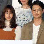 瀬戸康史&山本美月結婚 ドラマ共演者が祝福!とよた真帆「実は雰囲気から、あれ?って思ったの(笑)」