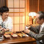 綾野剛&星野源『MIU404』ガマさん(小日向文世)が8話に再登場