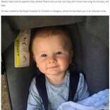 ジェルボール洗剤を口に入れた乳児、集中治療室で昏睡状態に置かれる(スコットランド)