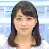 赤木野々花を押しのける?Fカップの逸材/女子アナバスト勢力図(1)NHK