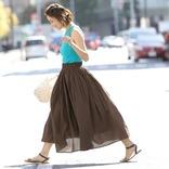 デートや女子会にも◎な女度を引き上げるスカートスタイル♡大人の着こなし術