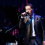 <ライブレポート>稲垣潤一、ビルボードライブ横浜から配信ライブ 思い出の楽曲たちを届ける