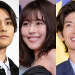 柳楽優弥・有村架純が三浦春馬さんをしのぶ 15日放送『太陽の子』で共演